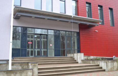 Aluminija logi durvis Riga Latvija