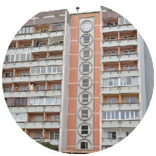 ПВХ – Пластиковые окна Малосемейка, 9 этажей