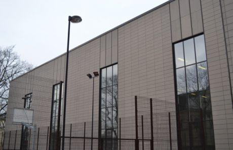 pvc logi aluminija fasades riga durvis
