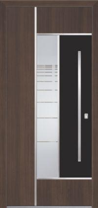 Ekskluzīvas Alumīnija durvis Rīga Latvija 24