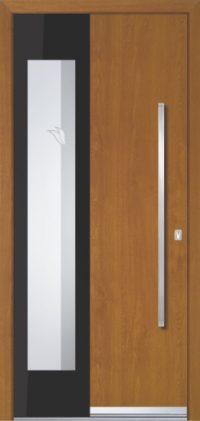 Ekskluzīvas Alumīnija durvis Rīga Latvija 29