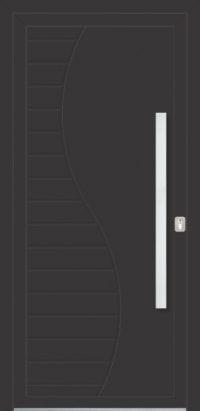 Ekskluzīvas Alumīnija durvis Rīga Latvija 35