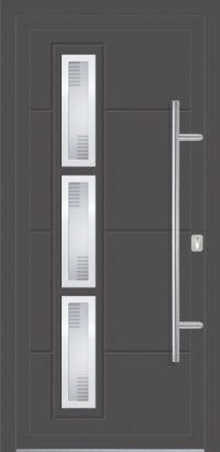 Ekskluzīvas Alumīnija durvis Rīga Latvija 40