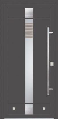 Ekskluzīvas Alumīnija durvis Rīga Latvija 41