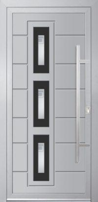 Ekskluzīvas Alumīnija durvis Rīga Latvija 46
